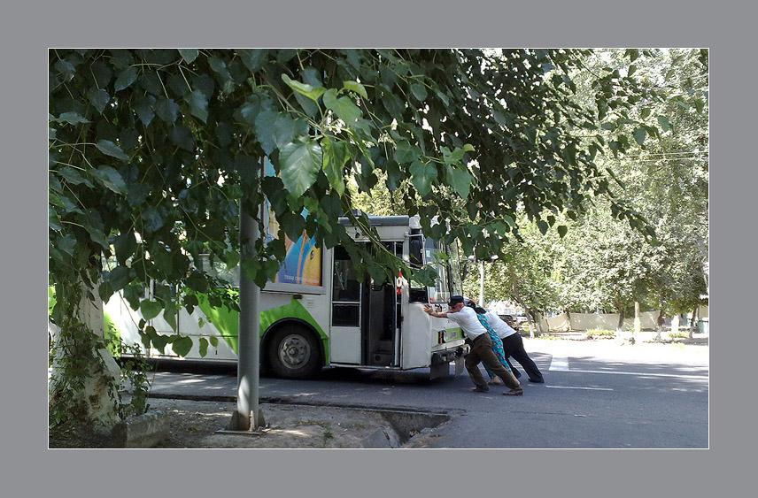 """фото """"Вечный двигатель"""" метки: ,"""