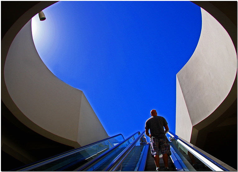 "photo ""This Way Up"" tags: architecture, city, landscape,"