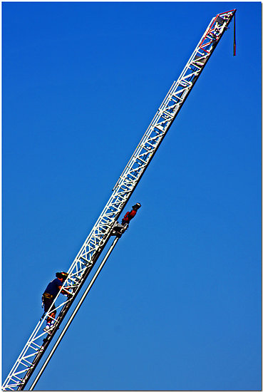 "photo ""Ladder Of Success"" tags: reporting, technics,"