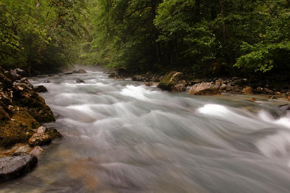 """фото """"Горная река"""" метки: ,"""