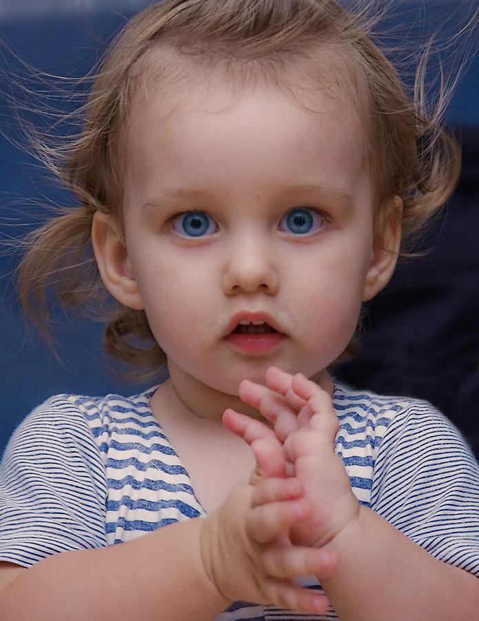 """фото """"Позитивчик"""" метки: портрет, дети"""