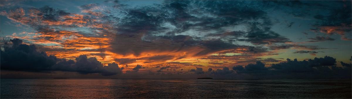 "photo ""Mordor"" tags: landscape, sunset"