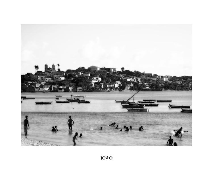 "photo ""Ribeira"" tags: landscape, summer"