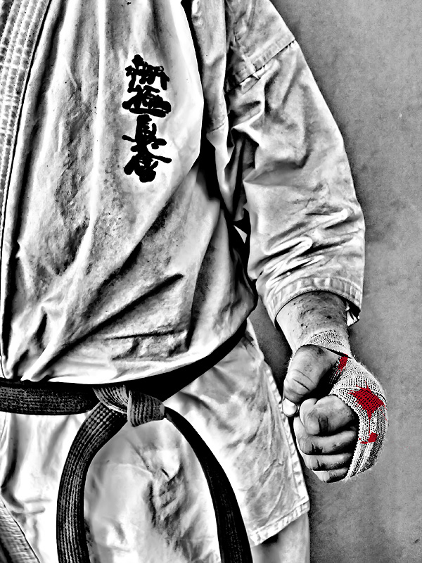 "photo ""Karate"" tags: sport,"