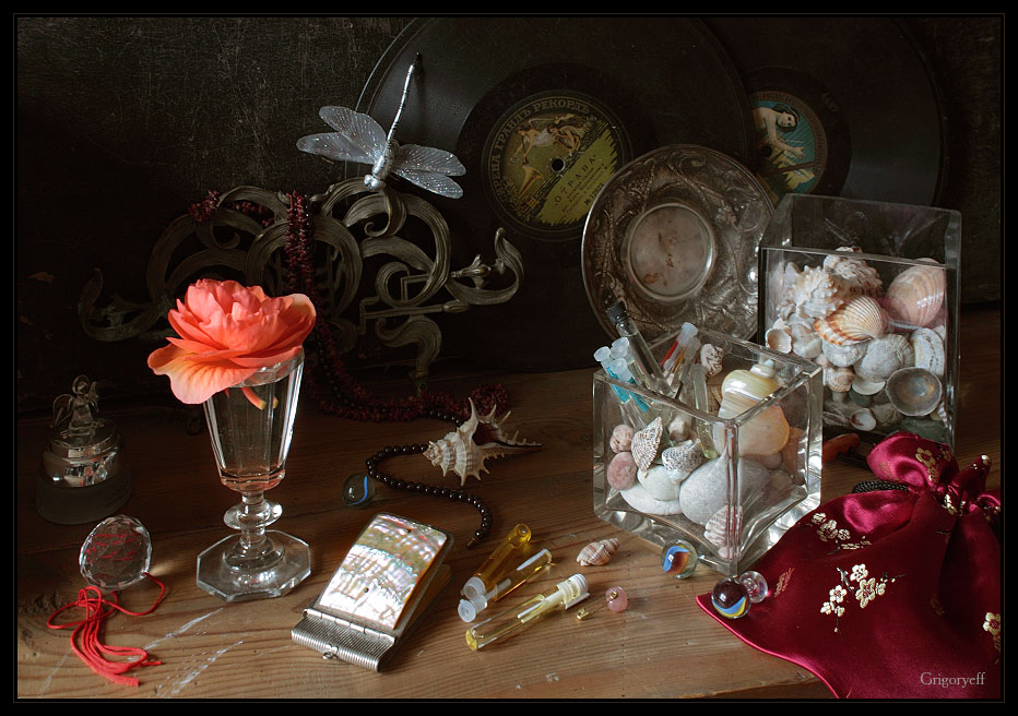 "photo ""Poison"" tags: still life,"