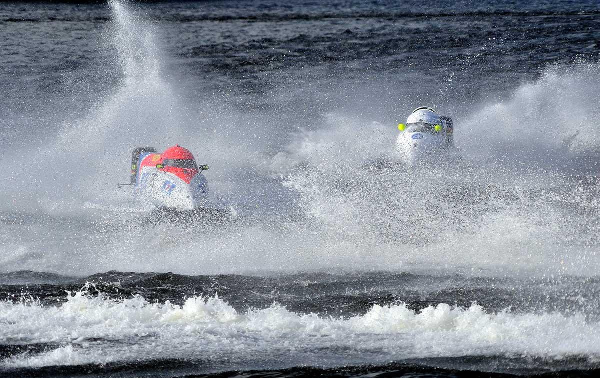 """фото """"""""F1 H2O"""""""" метки: репортаж, спорт,"""