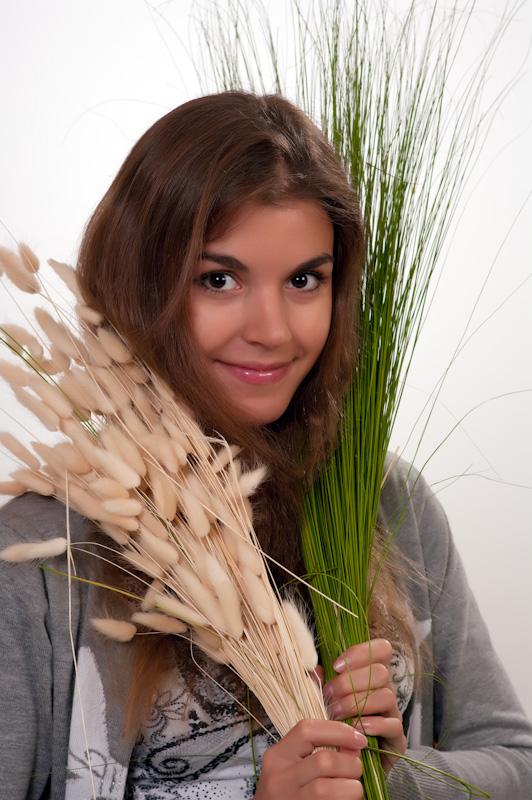 """фото """"Оля"""" метки: портрет, женщина"""