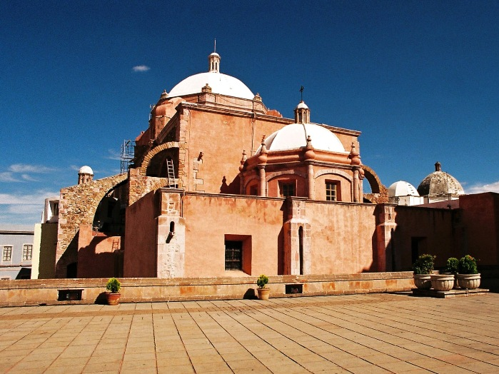 "photo ""Zacatecas"" tags: architecture, city, landscape,"
