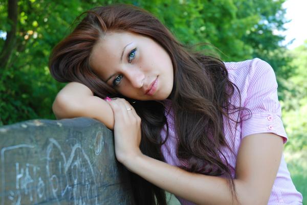 "фото ""`Lovely`"" метки: портрет, женщина"