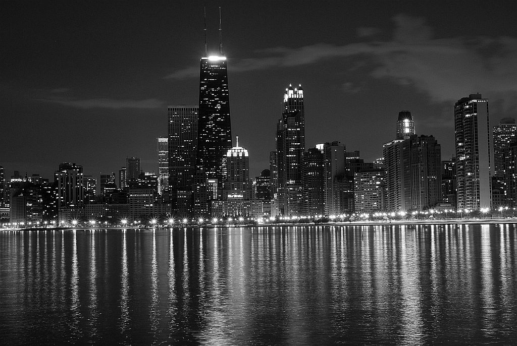"photo ""Chicago"" tags: city,"