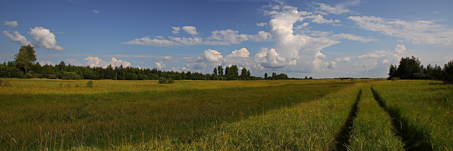 """photo """"***"""" tags: landscape, panoramic, summer"""