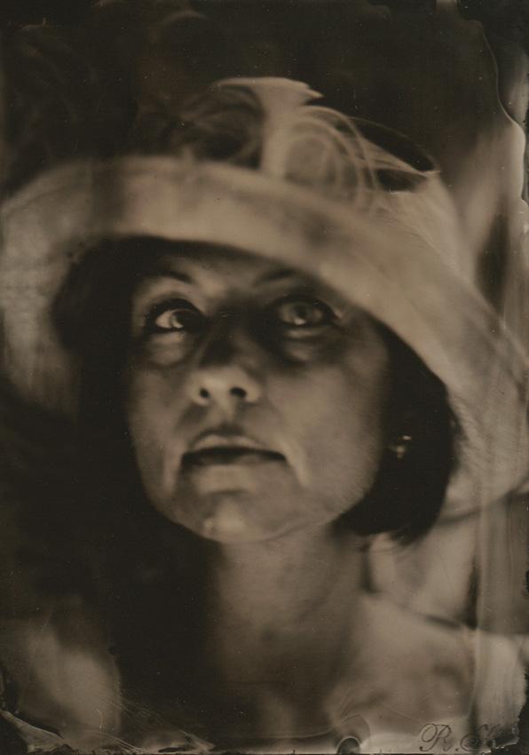 """фото """"Тёмные мысли в светлой оболочке"""" метки: портрет, черно-белые, женщина"""