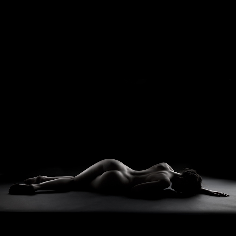 "photo ""Obscures #25"" tags: nude, Art, beautiful, beauty, bodyscape, girl, light, model, studio, woman, women"