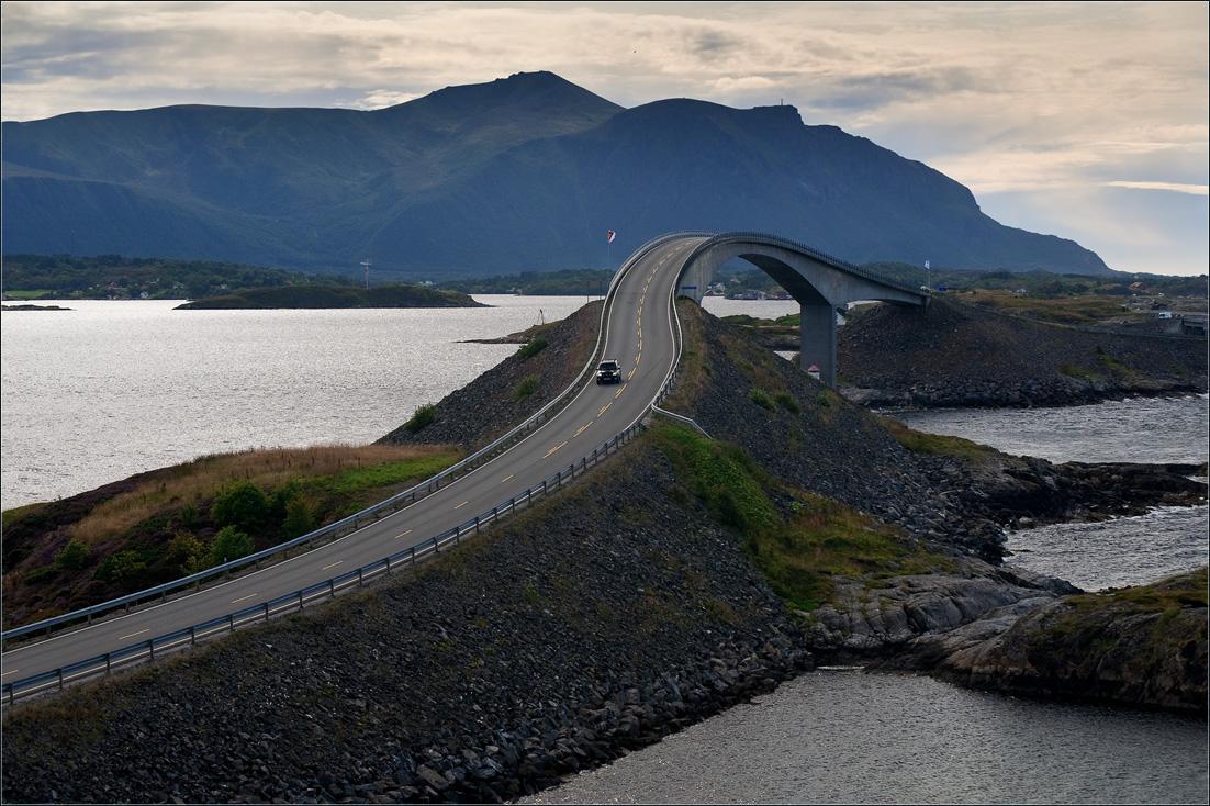 photo atlantic road by aleksandr ko