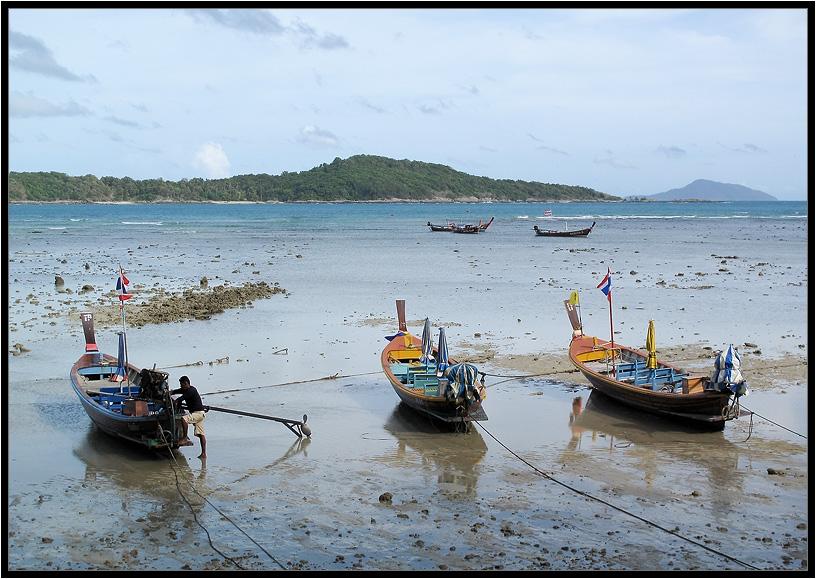 "фото ""Отлив"" метки: пейзаж, путешествия, Азия, вода"