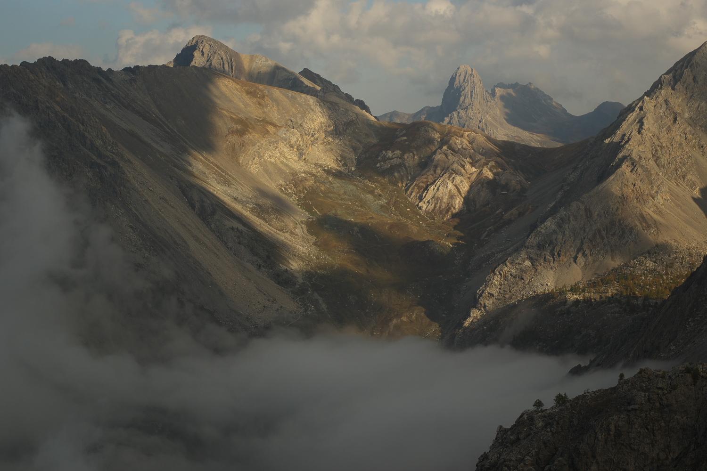 """фото """"Mountain Landscape (2)"""" метки: пейзаж, горы"""