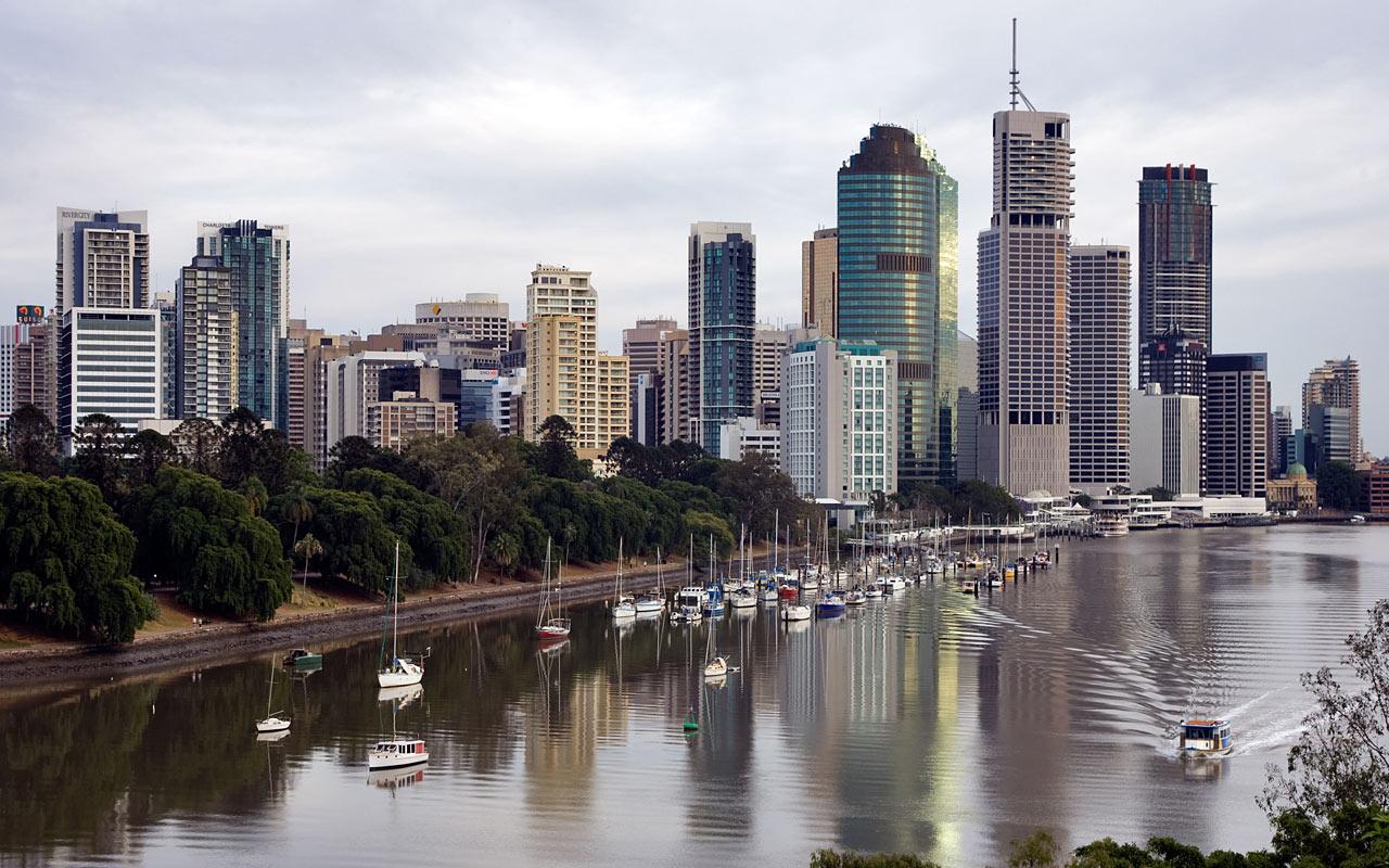 """фото """"Первый рейс"""" метки: архитектура, путешествия, пейзаж, Австралия"""