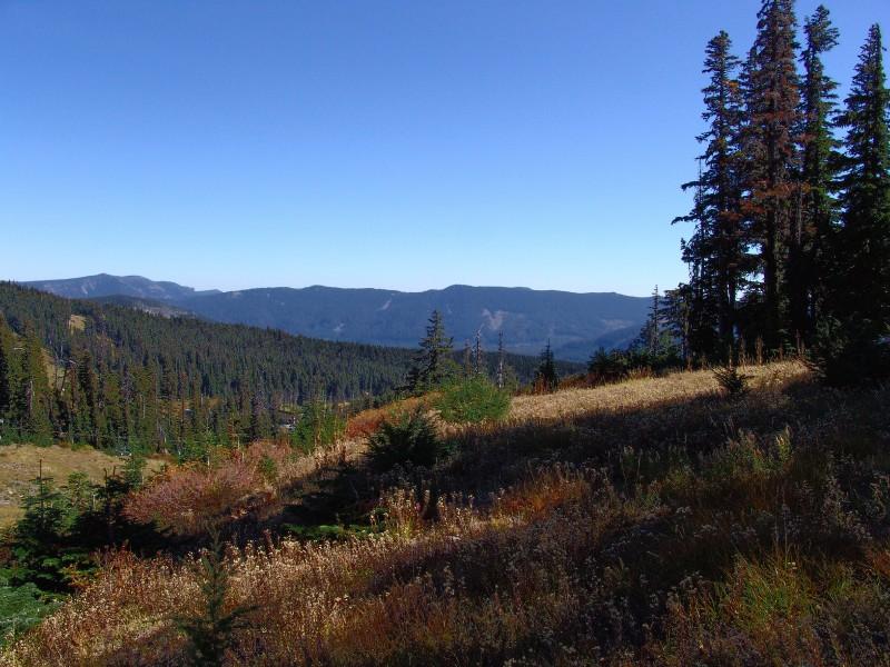 """фото """"ДАЛИ"""" метки: пейзаж, горы"""