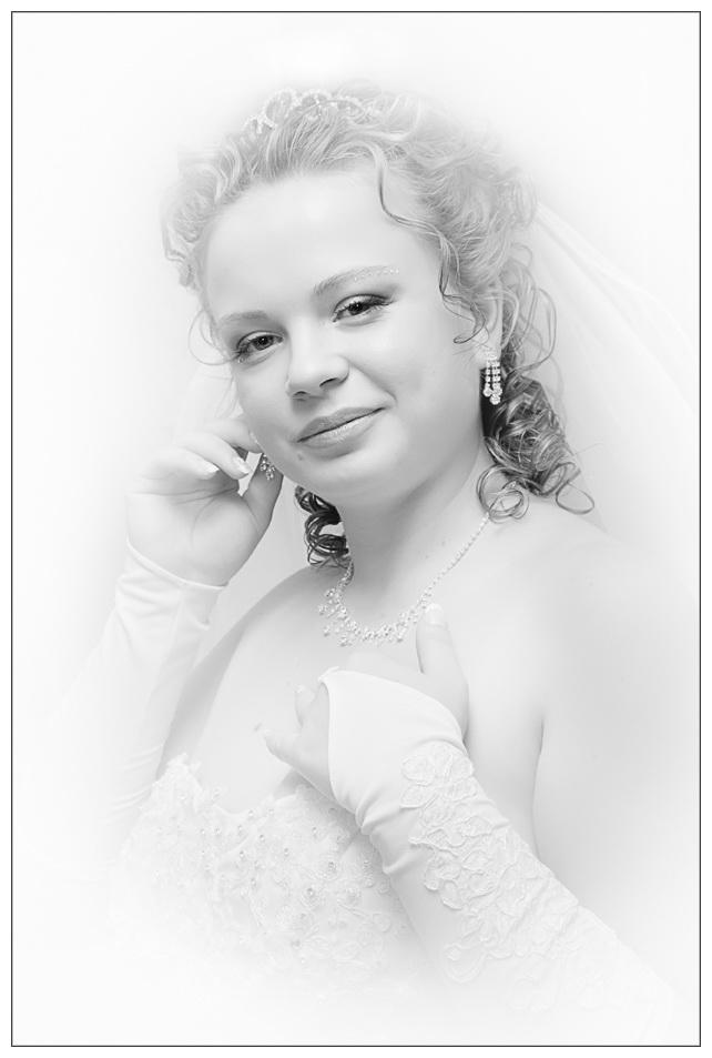 """фото """"невеста"""" метки: портрет, женщина"""