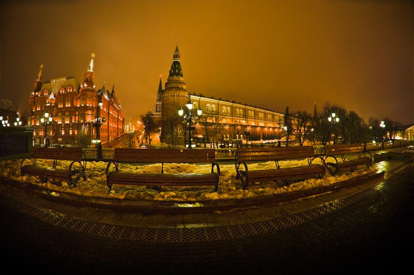 """фото """"у Кремля (4)"""" метки: город,"""