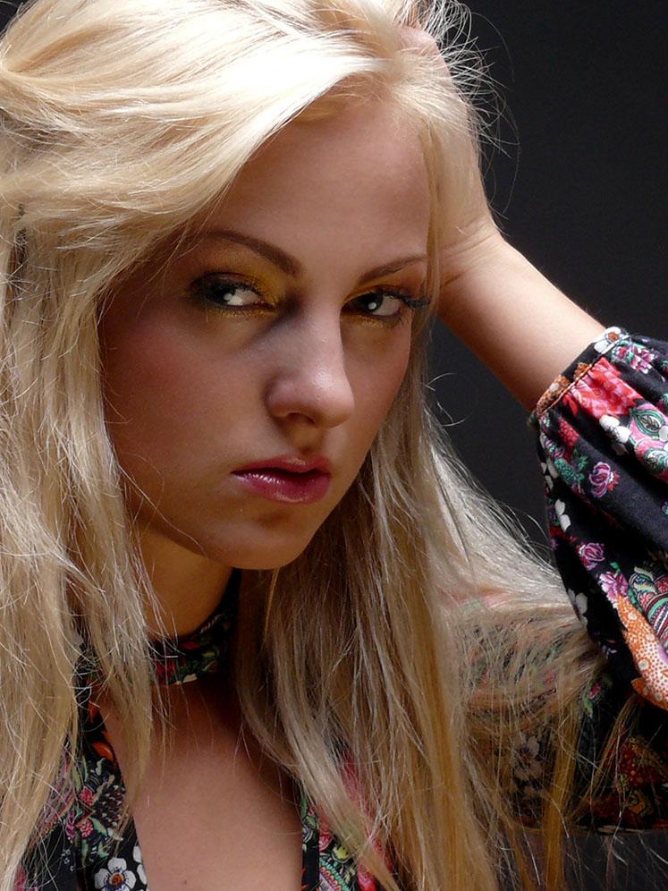 """фото """"Alina"""" метки: портрет, женщина"""