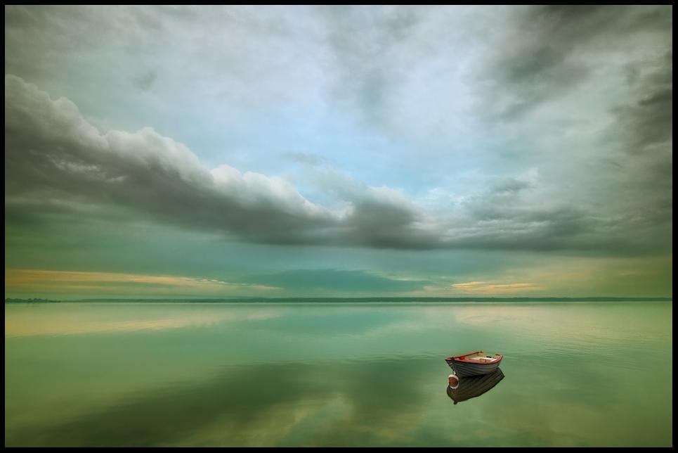 """фото """"Boat.."""" метки: пейзаж,"""