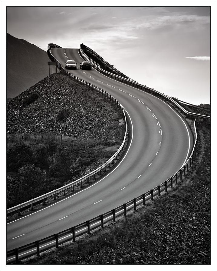 "фото ""Meeting on the bridge"" метки: пейзаж, архитектура,"