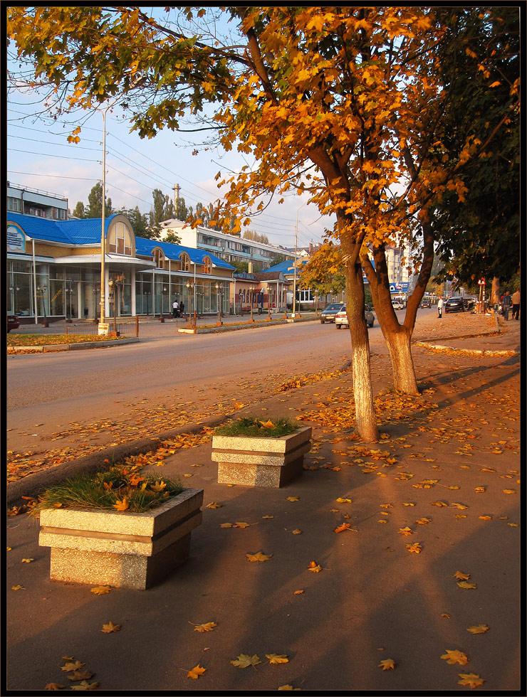 """фото """"Вечерний свет смывает суету..."""" метки: город,"""