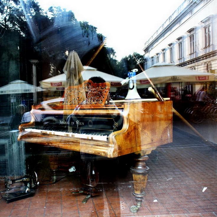 "фото ""All That Jazz"" метки: город, фрагмент,"