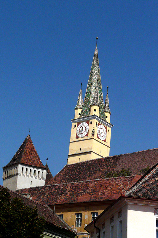 "фото ""Leaning tower / Падающая башня"" метки: архитектура, путешествия, пейзаж, Европа"
