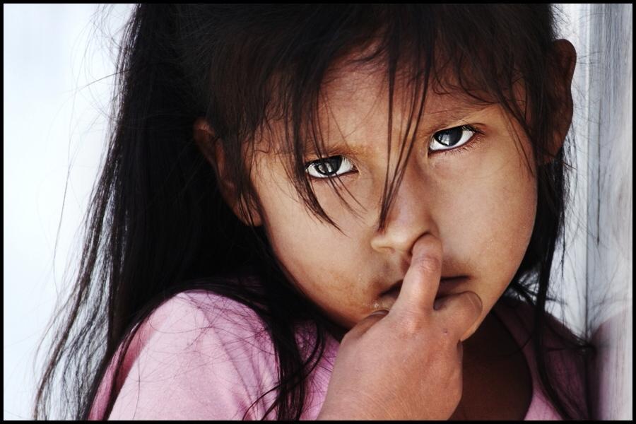 """фото """"no words"""" метки: портрет, дети"""