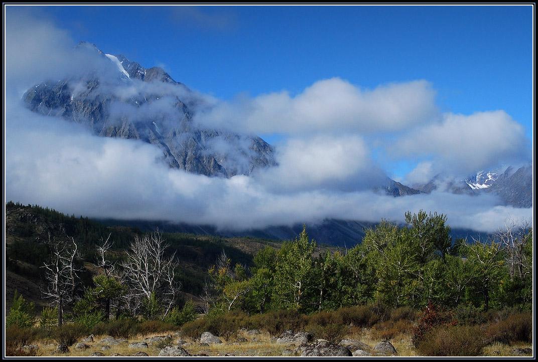 """фото """"24.08.2009"""" метки: пейзаж, горы"""