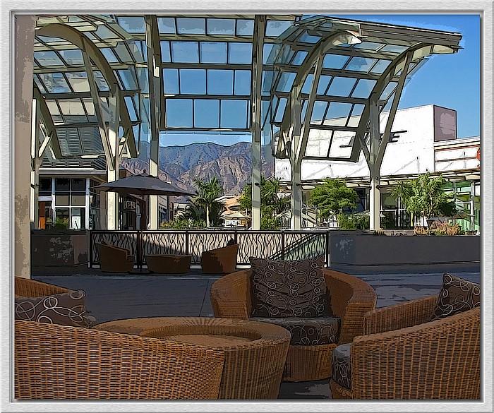 """фото """"Room With A View"""" метки: город, архитектура, пейзаж,"""