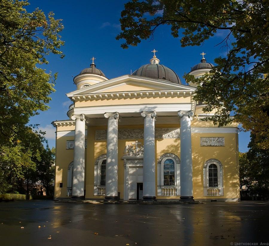 "фото ""***"" метки: архитектура, пейзаж, Санкт-Петербург, храм"