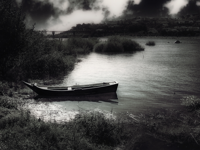"фото ""storm peace"" метки: пейзаж, путешествия, Европа, ночь"