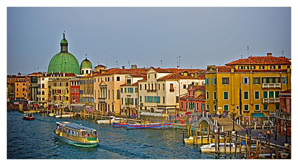 "фото ""Fairy Venice"" метки: пейзаж, путешествия,"