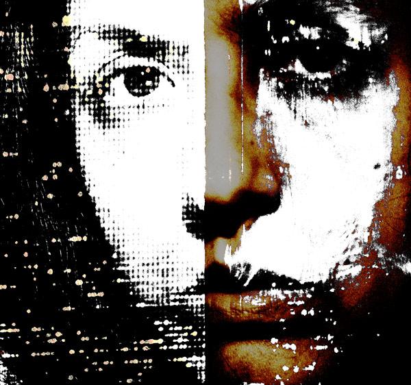 """фото """"Color Me"""" метки: портрет, женщина"""