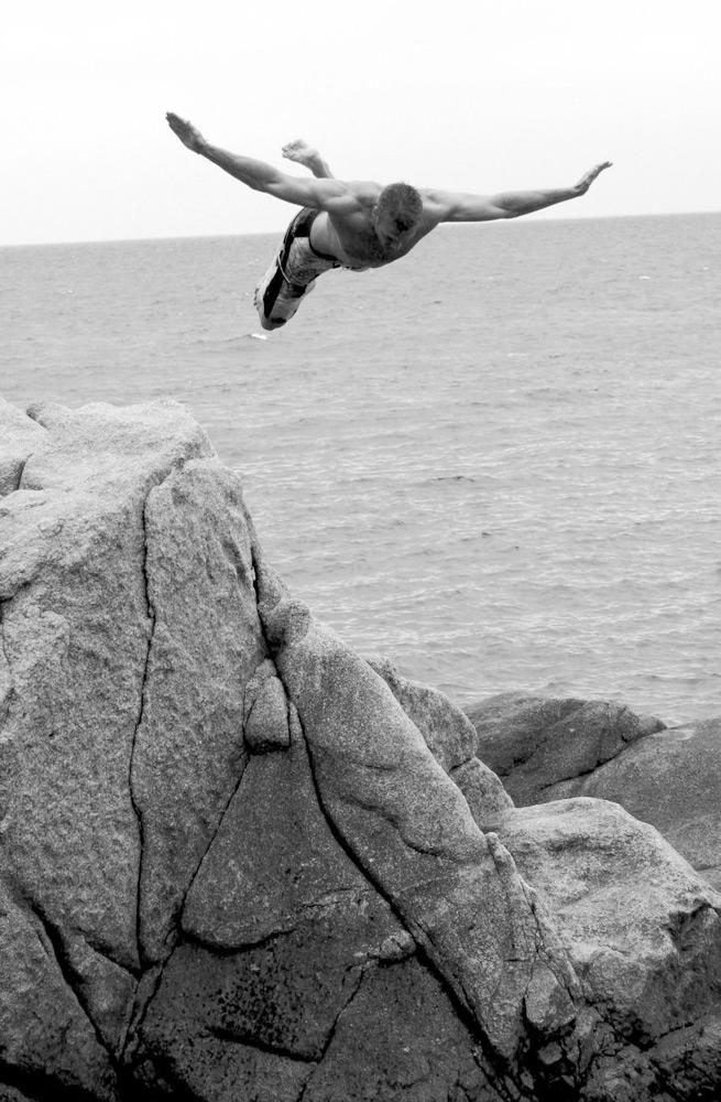 """фото """"кто сказал, что люди не летают?"""" метки: черно-белые, репортаж,"""