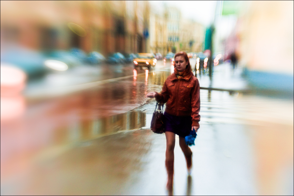 "фото ""поймать осенний дождь"" метки: стрит-фото, жанр, город,"