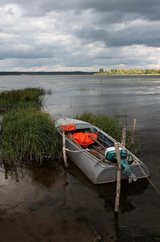 """фото """"У воды"""" метки: пейзаж, вода"""