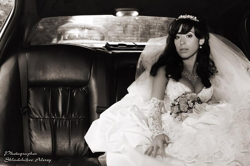 "фото ""Невеста для Штирлица :)"" метки: жанр,"