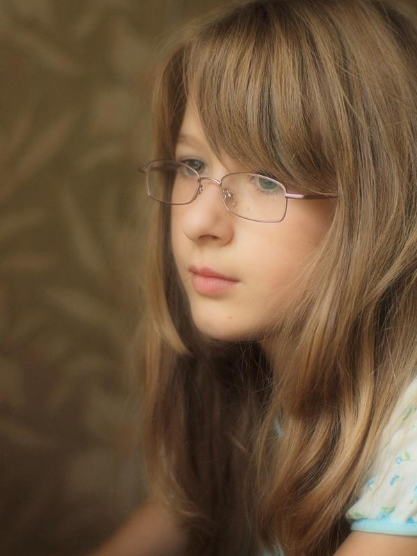 """фото """"Подросла"""" метки: портрет, дети"""