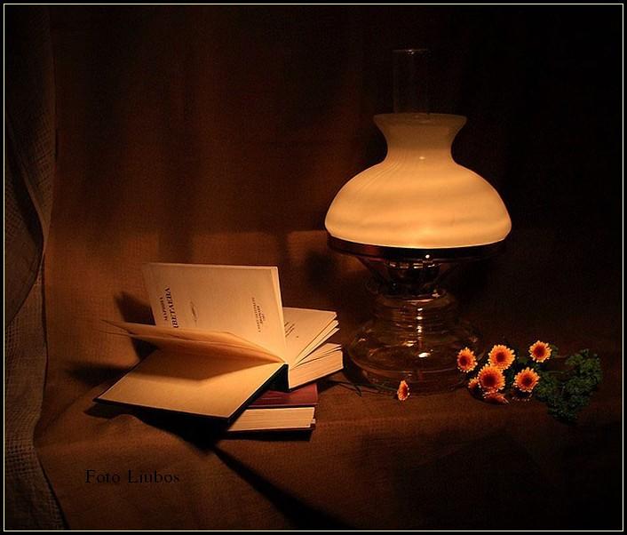 "фото ""..под светом ночника.."" метки: натюрморт,"