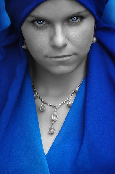 "фото ""Moon Dance"" метки: портрет, женщина"