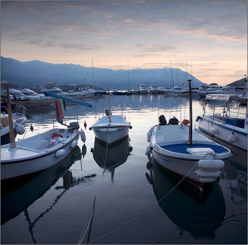 "фото ""Тихое утро"" метки: пейзаж, путешествия, Европа, вода"