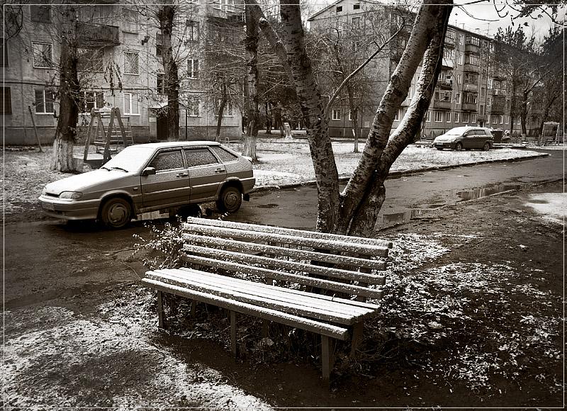 """фото """"Самое мерзкое время года"""" метки: ,"""