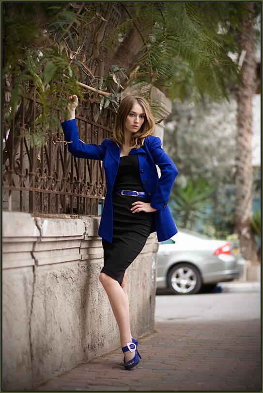"фото ""Liliana"" метки: портрет, гламур, женщина"