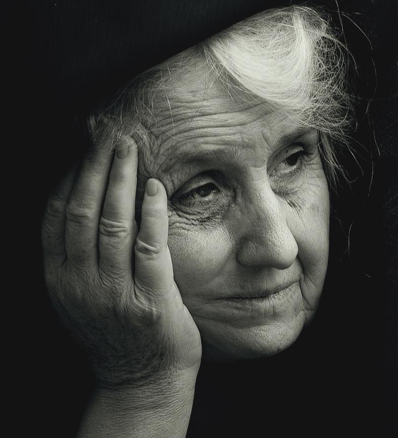 """фото """"мать"""" метки: портрет, женщина"""