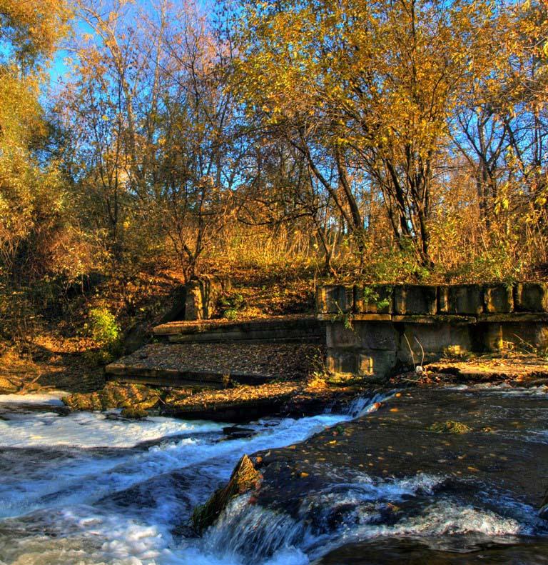 """фото """"..."""" метки: пейзаж, осень"""