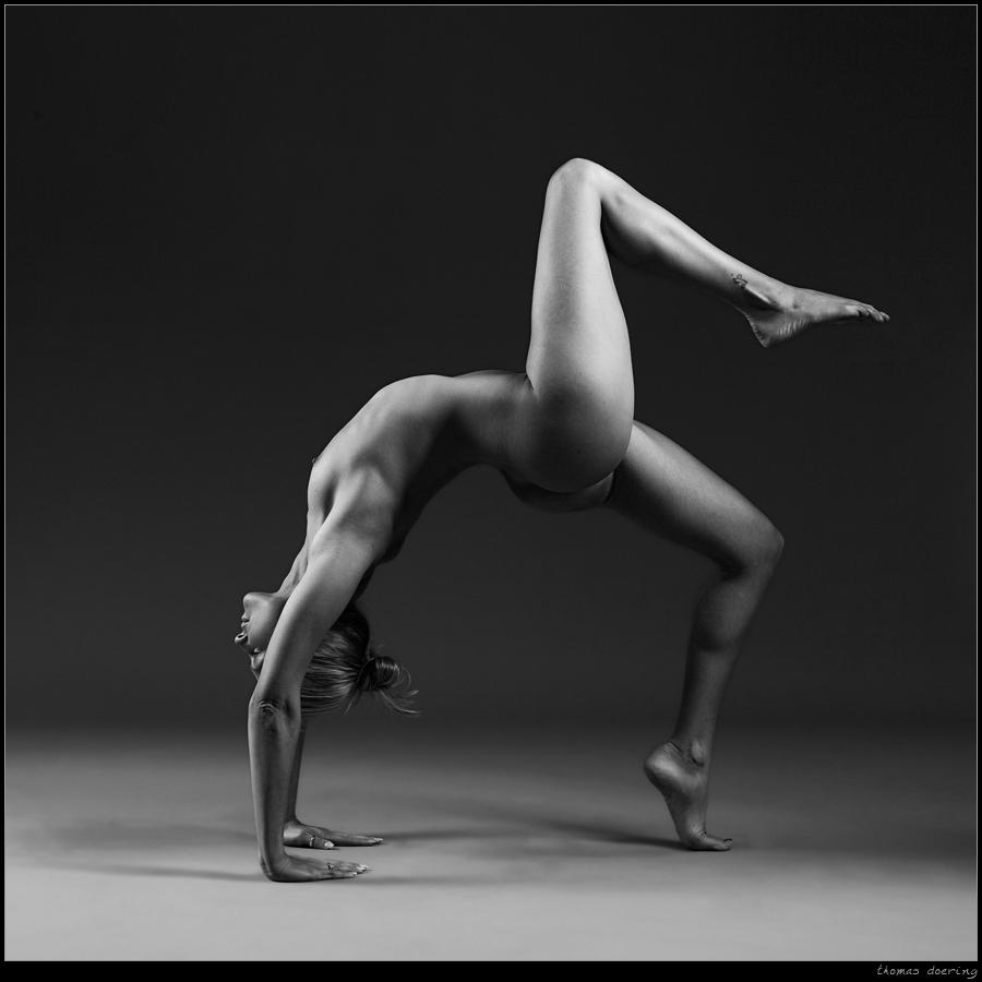 """фото """"Flexible"""" метки: ню,"""